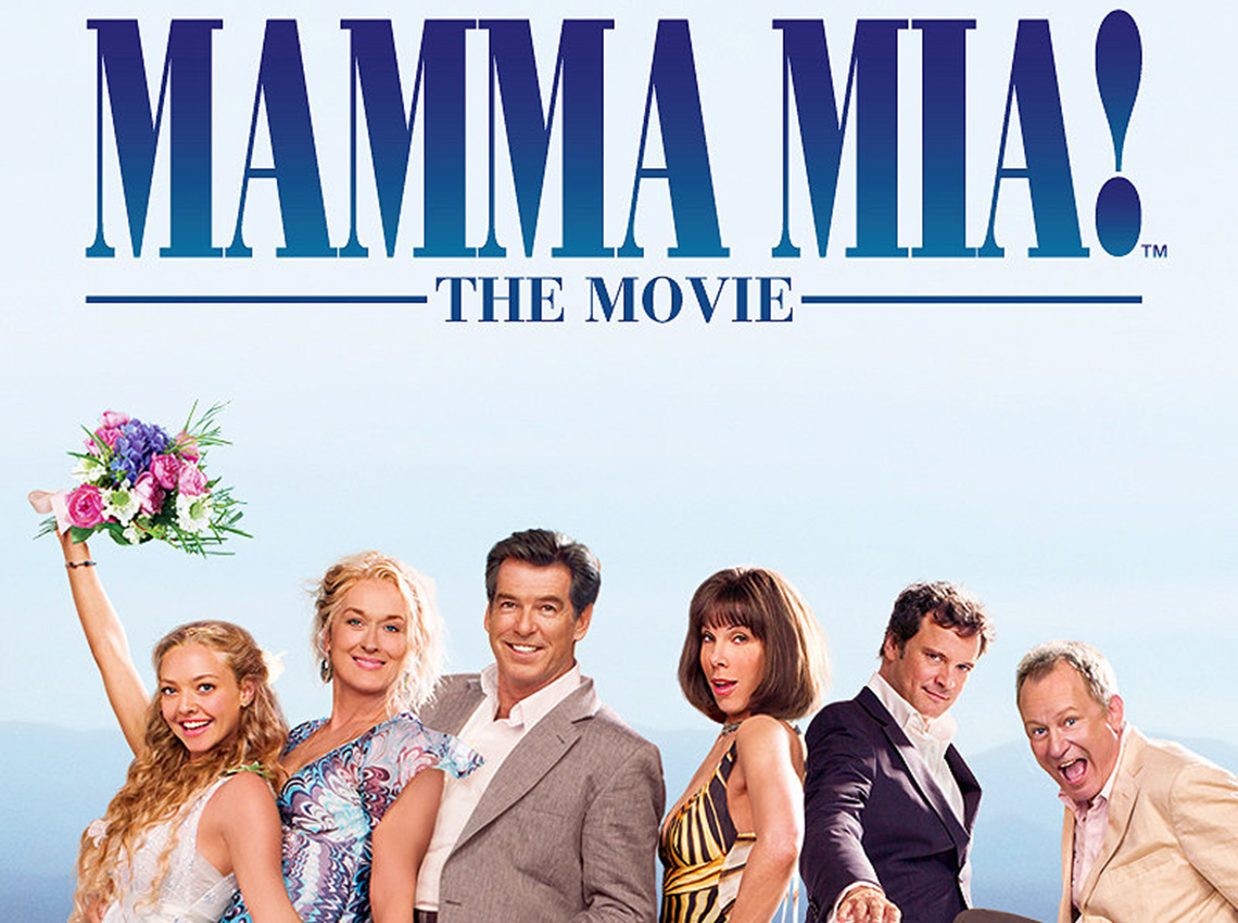 31bf20fed68 Musical Matinee Club presents Mamma Mia (PG)
