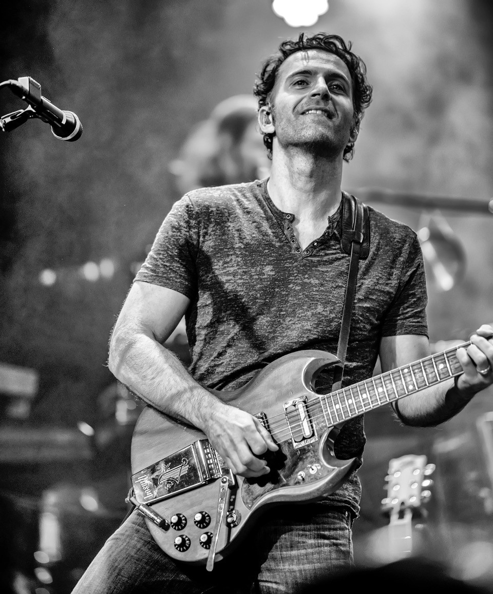 dweezil zappa new album