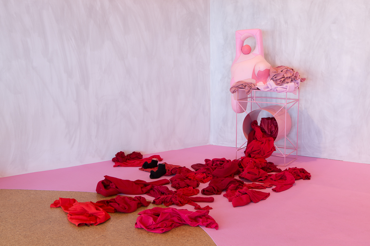 De La Warr Pavilion Love Life Act III Installation View Low Res-30