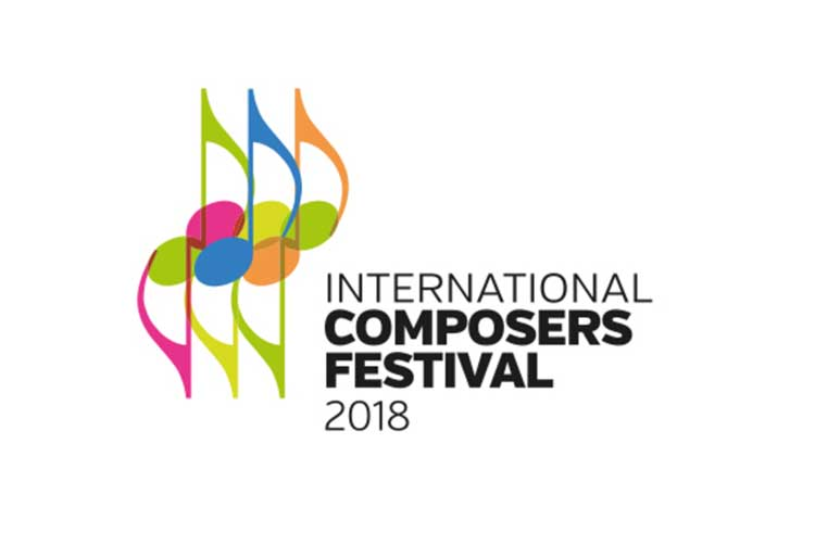 Interbational Composers Festival