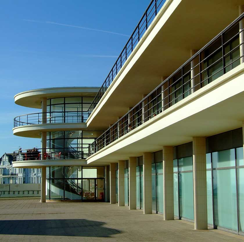 DLWP bexhill
