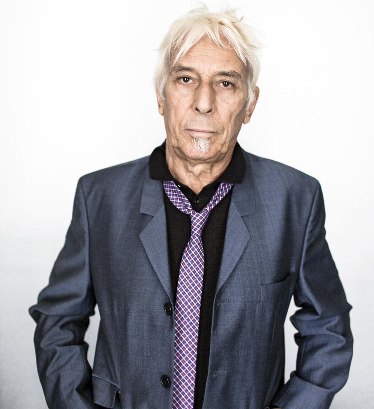 John Cale DLWP Bexhill