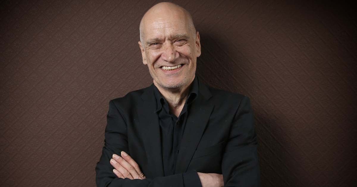 Wilko Johnson DLWP Bexhill