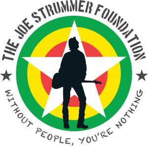 The Joe Strummer Foundation Yoda DJ De La Warr Pavilion