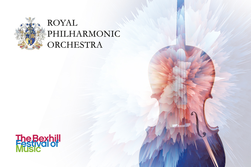 Royal Philharmonic Orchestra Bexhill De La Warr Classical Music