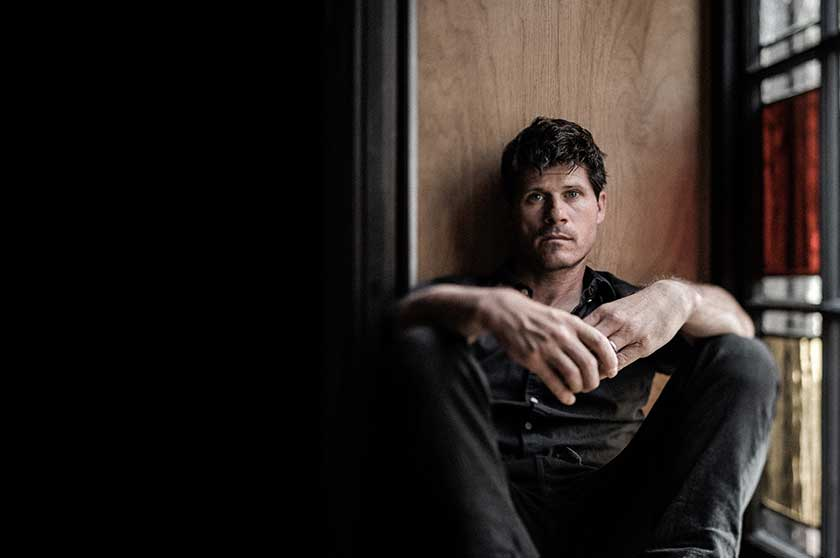 Seth Lakeman folk music