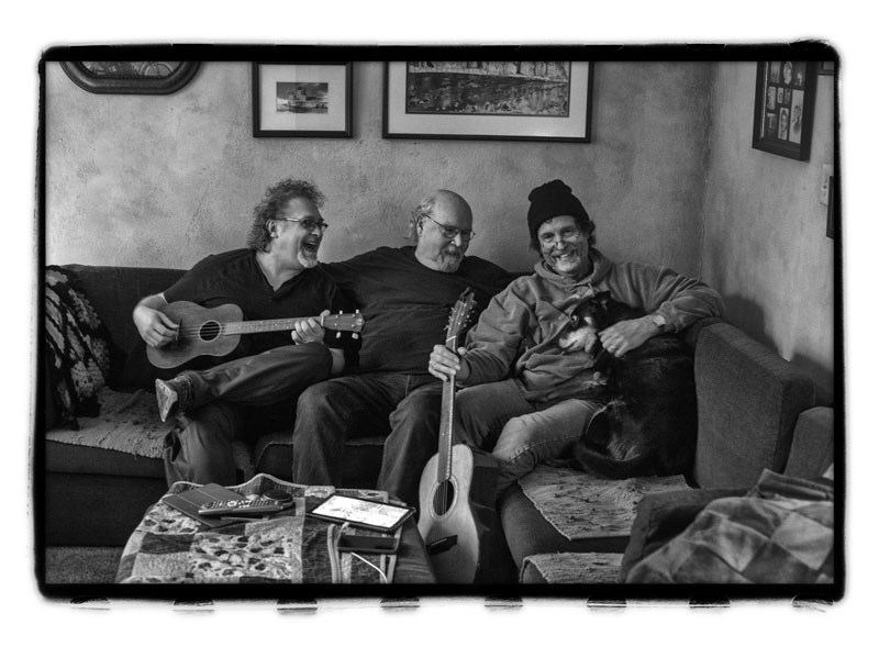 Tom Paxton The DonJuans Folk Music