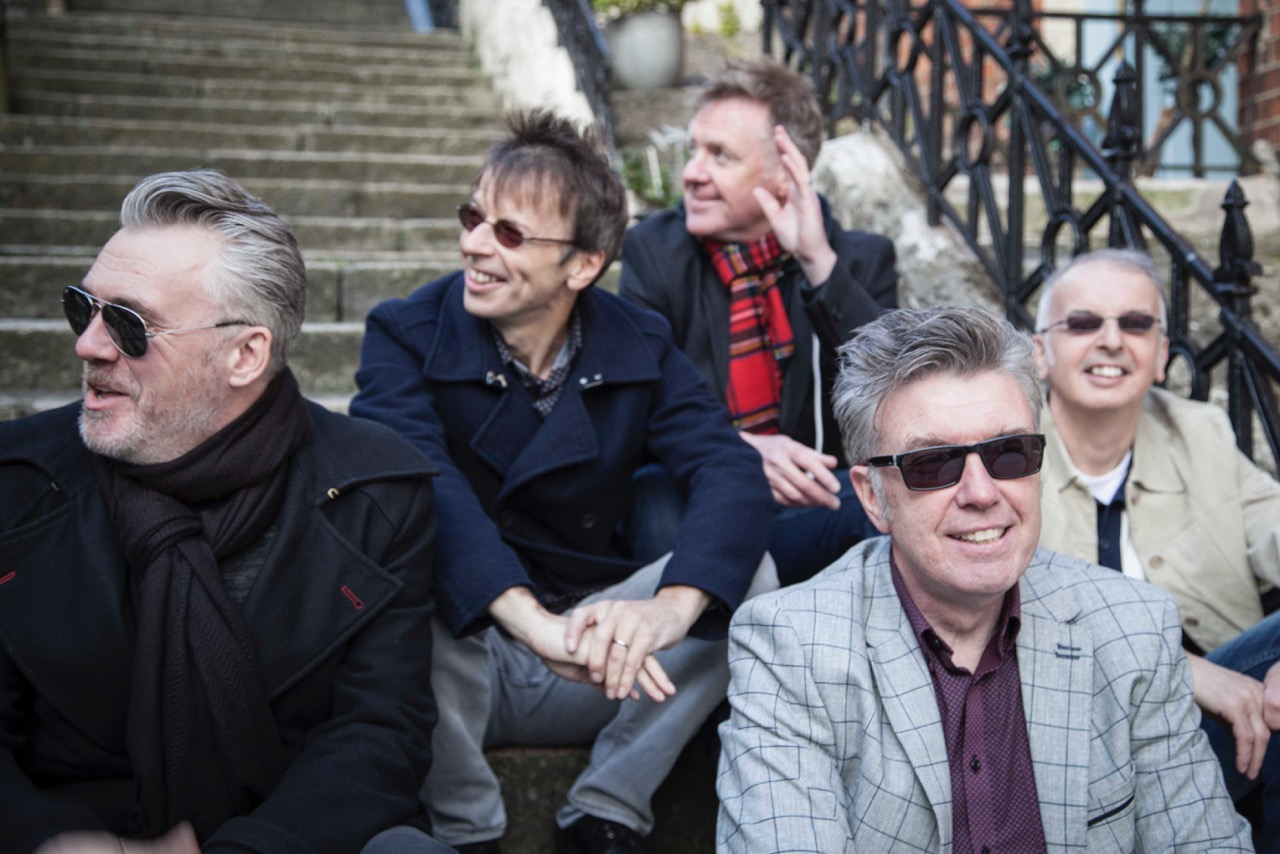 The Undertones DLWP Music bexhill de la warr