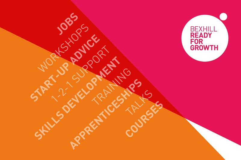 BExhill DLWP De La Warr Jobs Fair Employability Apprenticeships Careers Enterprise BExhill DLWP De La Warr Jobs Fair Employability Apprenticeships Careers Enterprise
