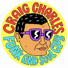 Craig Charles funk sould party beach dlwp