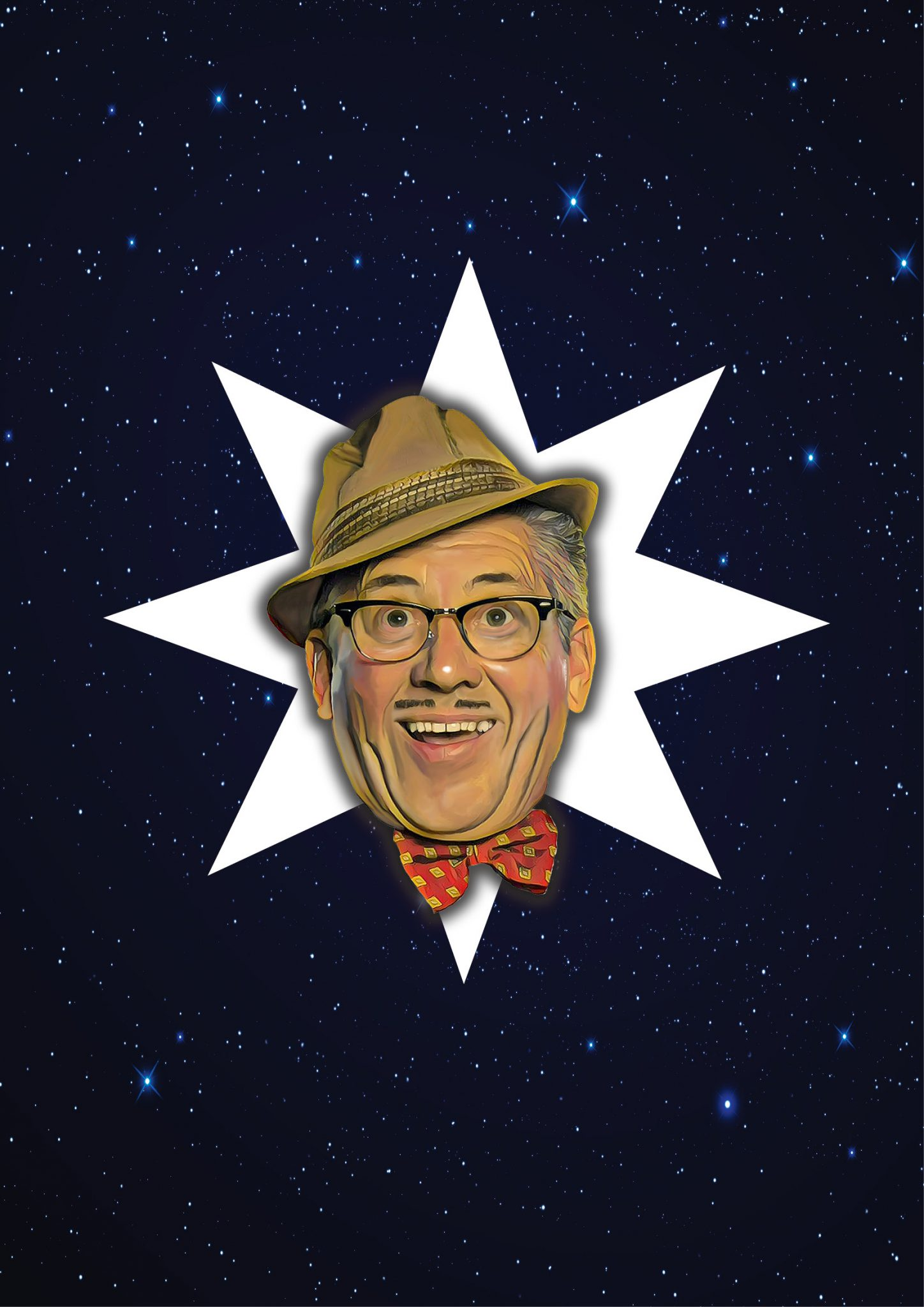 Count Arthur Strong Bexhill dlwp
