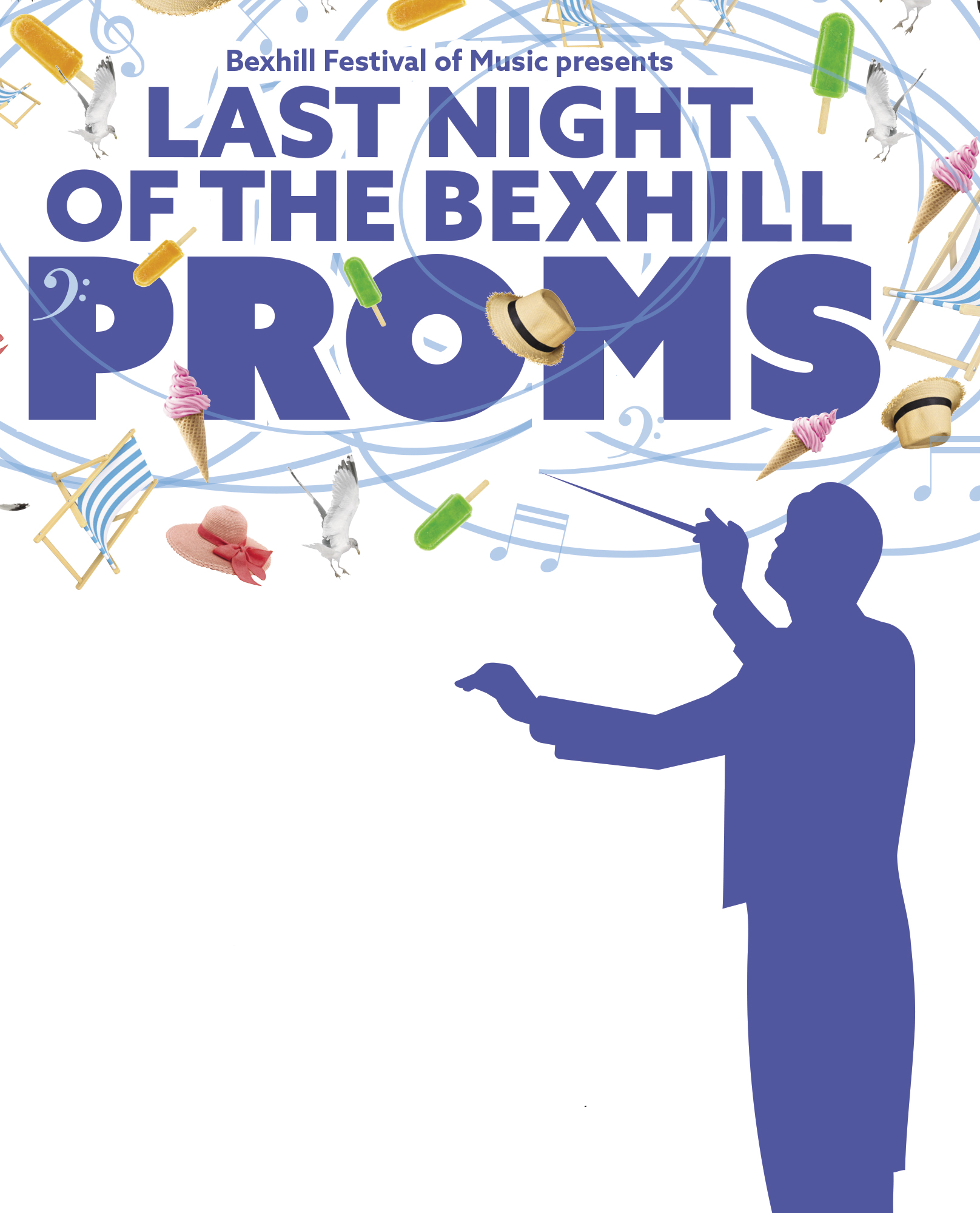 Bexhill proms