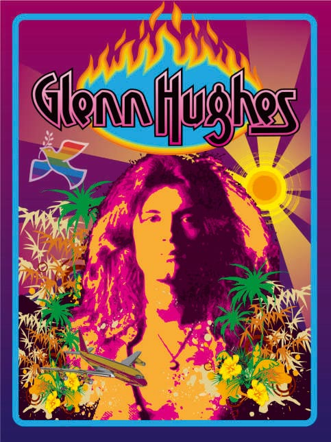 Glenn Hughes Deep Purple Bexhill DLWP Live Gig