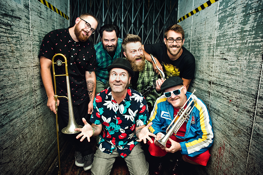 Reel Big Fish dlwp